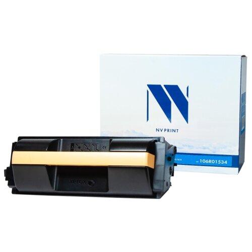 Фото - Картридж NV Print 106R01534 для Xerox, совместимый картридж nv print 106r02739 для xerox совместимый