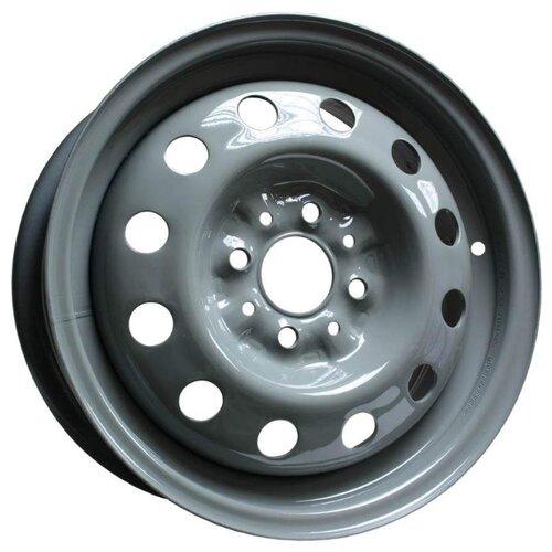 Фото - Колесный диск ТЗСК ВАЗ-08 5.5x13/4x98 D58.6 ET35 Серо-зеленый колесный диск bbs sr