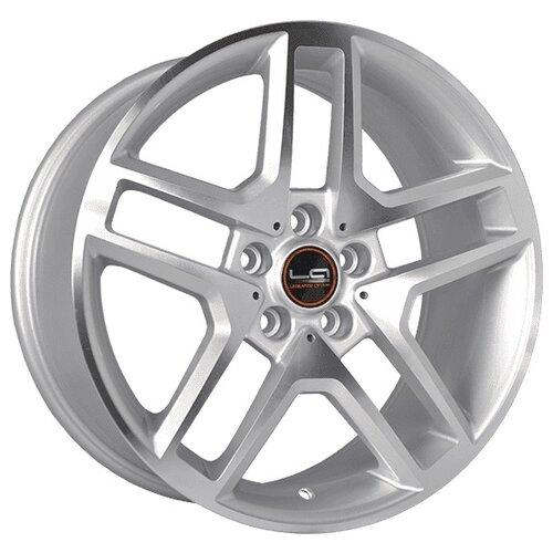 Фото - Колесный диск LegeArtis MB76 8.5x18/5x112 D66.6 ET43 SF колесный диск legeartis sk130 7x18 5x112 d57 1 et43 sf