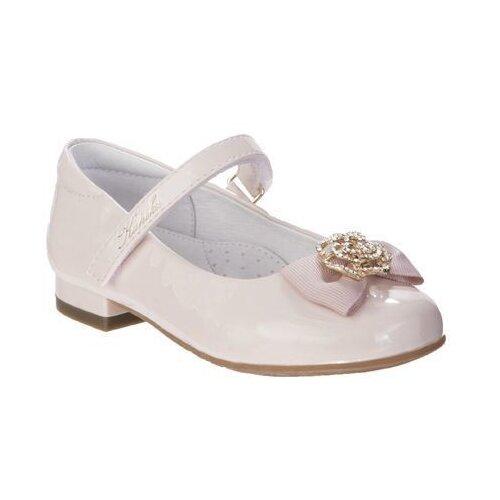 Туфли Kapika размер 28, розовый туфли для девочки капитошка цвет розовый c10841 размер 21