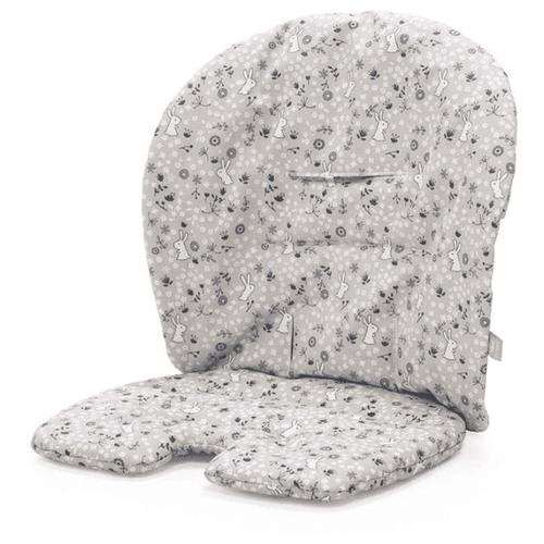 Купить Stokke подушка к комплекту-вставке Baby Set для стульчика Steps, кролик в саду, Стульчики для кормления