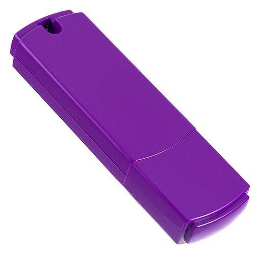 Купить Флешка Perfeo C05 32GB фиолетовый