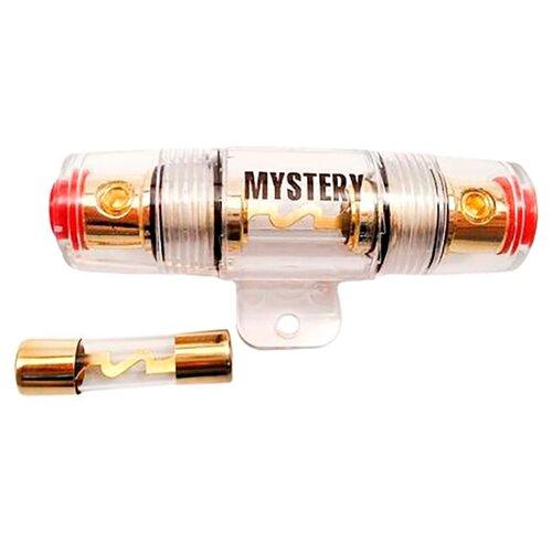 Держатель предохранителя Mystery MFU-2.60 1 шт.