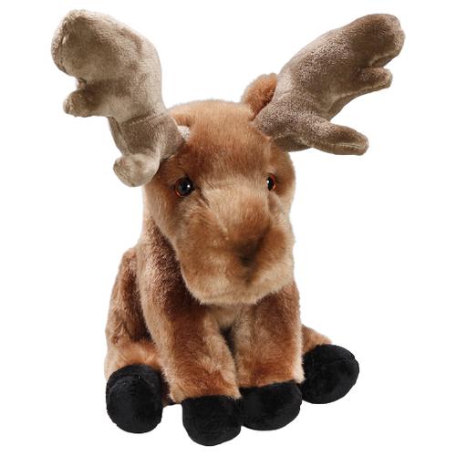 Мягкая игрушка Leosco Лось 26 см