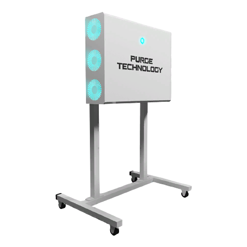 Рециркулятор РТ-007 Трипл