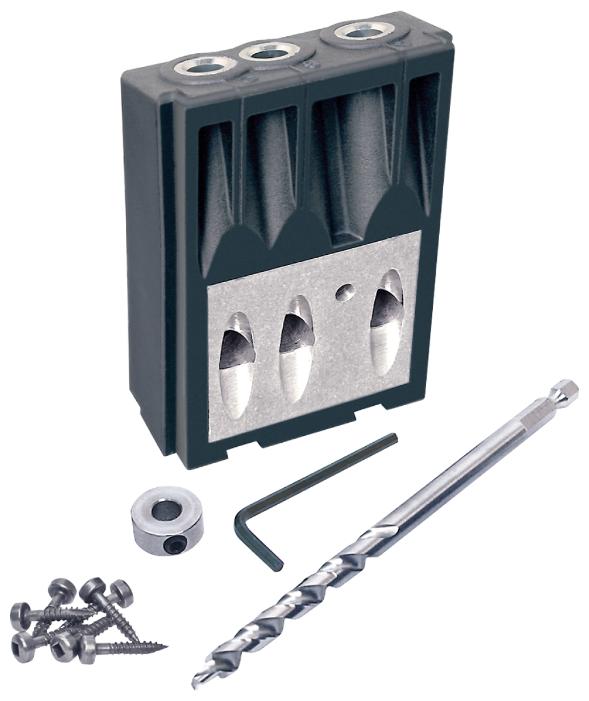Кондуктор Kreg Micro Pocket Drill Guide