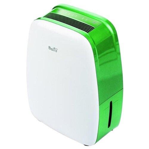 Осушитель воздуха Ballu BDH-20L, белый/зеленый, 357*210*49мм (под заказ)