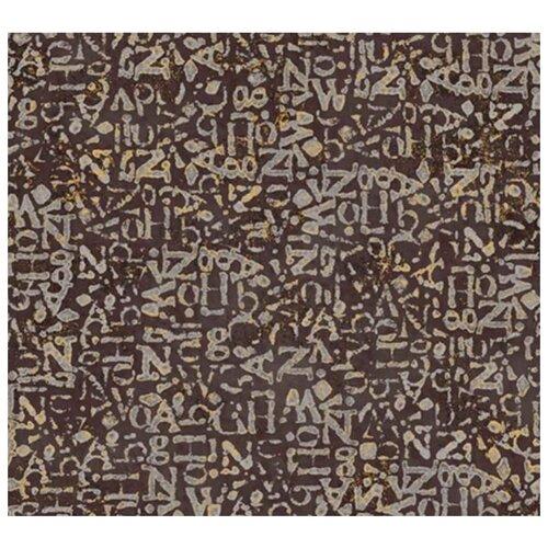 "Ткань для пэчворка Peppy ""Earthtones 2"", цвет: № 26662 BRO1, арт. 4716, 50х55 см"