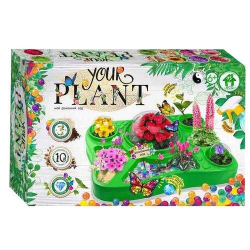 Купить Набор для выращивания Лапландия Мой домашний сад, Наборы для исследований
