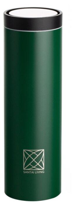 Стоит ли покупать Термокружка SANTAI LIVING To-Go 360 (0,45 л) зеленый - 25 отзывов на Яндекс.Маркете (бывший Беру)