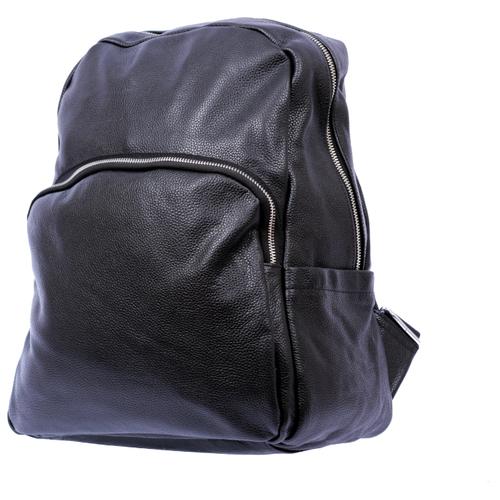 Мужской рюкзак кожаный 68001