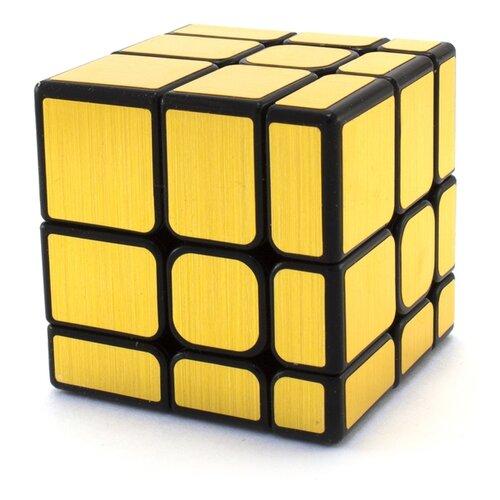 Головоломка Moyu Cube Cubing Classroom (MoFangJiaoShi) Mirror S золотой