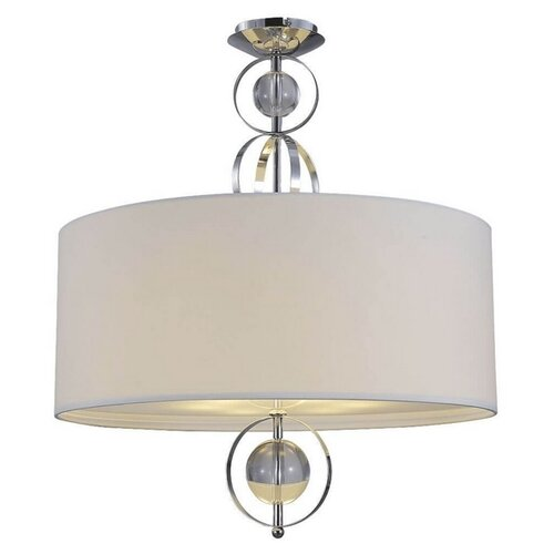 Люстра Crystal Lux Paola PL6, E27, 360 Вт crystal lux glamour sp pl6