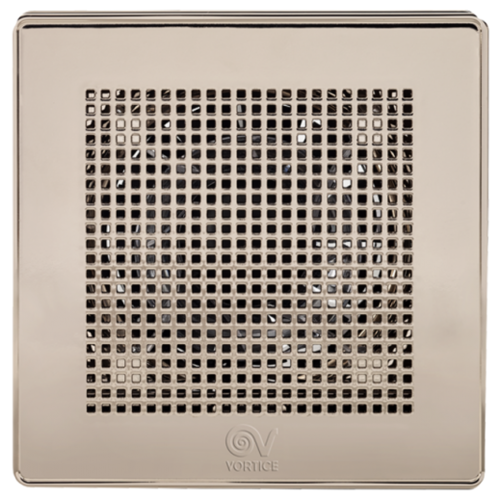 Фото - Вытяжной вентилятор Vortice Punto Evo ME 100/4 LL T, yellow gold 9 Вт вытяжной вентилятор vortice punto evo flexo mex 100 4 ll 1s t белый 9 вт