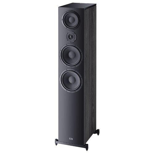 Напольная акустическая система HECO Aurora 1000 ebony black