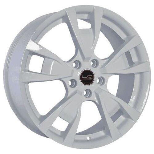 Колесный диск LegeArtis H27 7.5x18/5x114.3 D64.1 ET55 W диск replay h27 7 5хr18 5х114 3 et55 d64 1 w