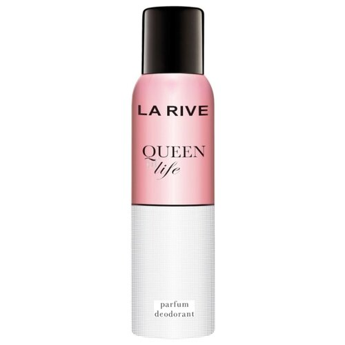 La Rive дезодорант, спрей, Queen of Life, 150 мл