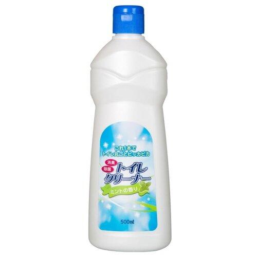 Nagara жидкость для туалета 0.5 л.