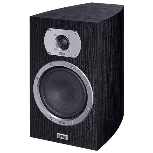 Полочная акустическая система HECO Victa Prime 302 black