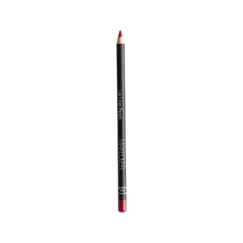 MAKEOVER Карандаш для губ Lip liner pencil Vibrant Pink