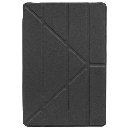 Чехол Red Line для Samsung Tab S5E 10.5 SM-T720/T725 темно-серый чехол g case для samsung galaxy tab s5e 10 5 sm t720 sm t725 slim premium dark blue gg 1097