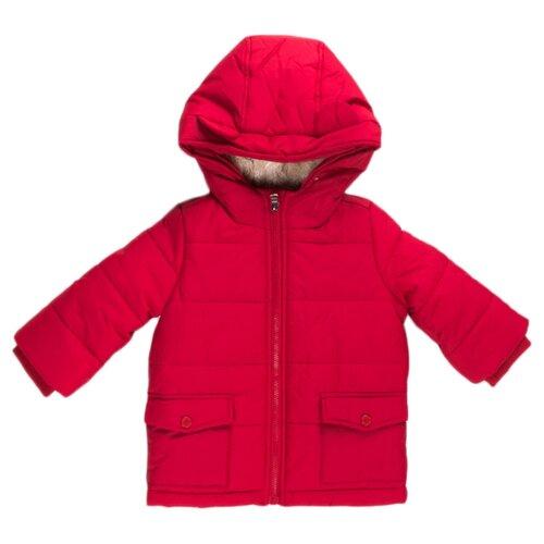 Купить Куртка Original Marines размер 62-68, красный, Куртки и пуховики