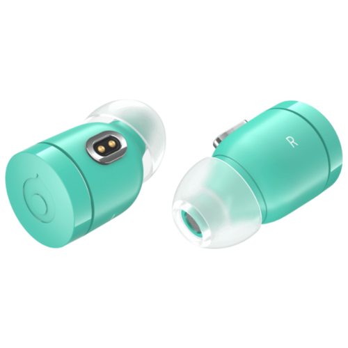 Беспроводные наушники crazybaby Nano 1S blue наушники sony mdr xb50ap blue