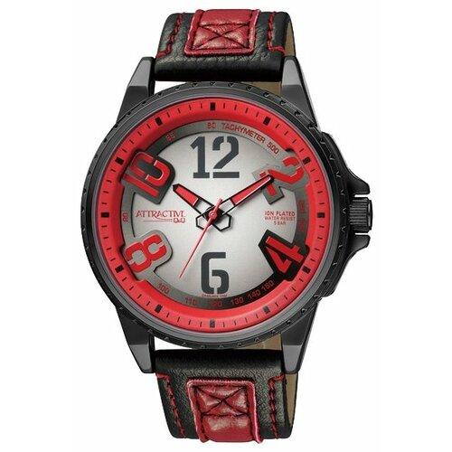 Фото - Наручные часы Q&Q DA66-505 q and q db39 505