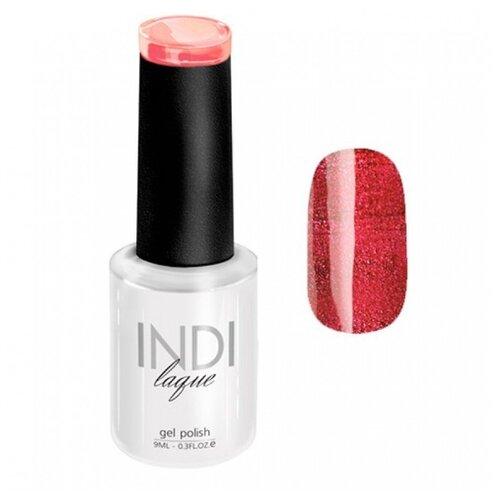 Купить Гель-лак для ногтей Runail Professional INDI laque перламутровые оттенки, 9 мл, 3363