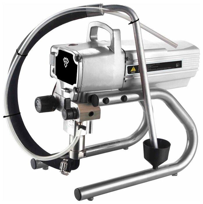 Аппарат безвоздушного распыления Zitrek R450