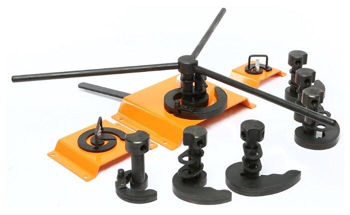 Профилегибочный станок ручной Blacksmith M3-V9