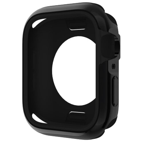 Чехол SwitchEasy Odyssey для Apple Watch Series 4/5 44 мм серый