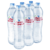 Вода питьевая Святой Источник негазированная, ПЭТ