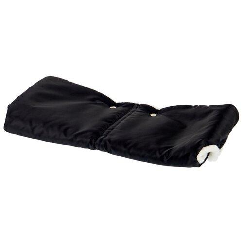 Купить Карапуз Муфта 502 черный, Аксессуары для колясок и автокресел