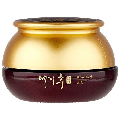 YEZIHU Red Ginseng Cream Крем для лица с экстрактом красного женьшеня 50 г.