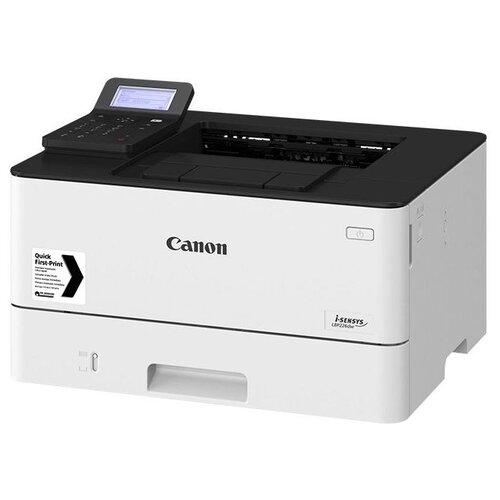 Принтер Canon i-SENSYS LBP226dw белый/черный