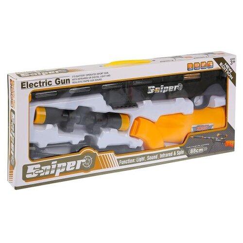 Купить Автомат Shantou Gepai (B1853449), Игрушечное оружие и бластеры