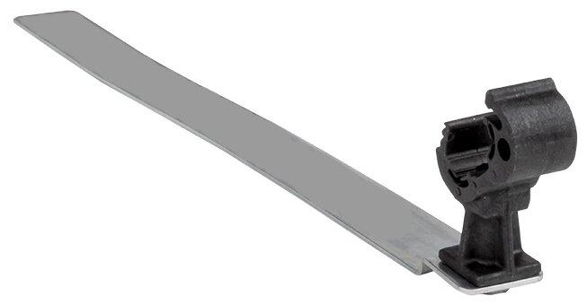 Держатель проводника молниеотвода на крыше EKF lp-42101-ni