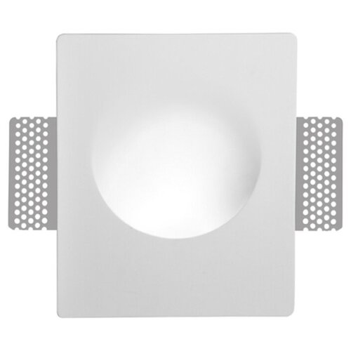 Встраиваемый светильник Arte Lamp A3113AP-1WH встраиваемый светильник arte lamp a2418pl 1wh