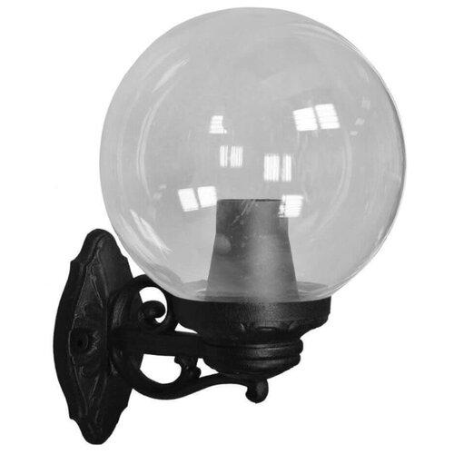 Fumagalli Светильник уличный настенный Bisso/G250 G25.131.000.AXE27 уличный светильник fumagalli aloe r g250 g25 163 000 axe27