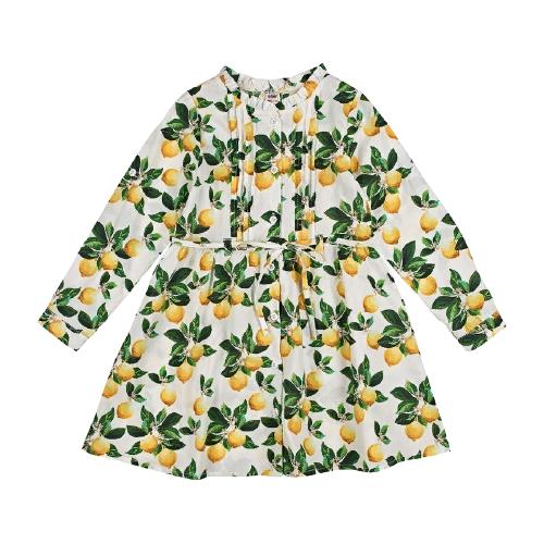 Купить Платье Mini Maxi размер 98, цветной, Платья и сарафаны