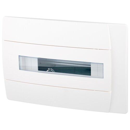 Щит распределительный Legrand 601117 встраиваемый, пластик, модулей 12 белый