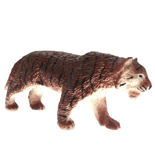 Купить Фигурка ABtoys Юный натуралист Тигр PT-01179, Игровые наборы и фигурки