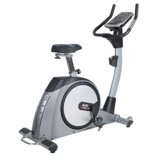 Фото - Вертикальный велотренажер UltraGym UG-B003/1 серебристый вертикальный велотренажер fitex pro u