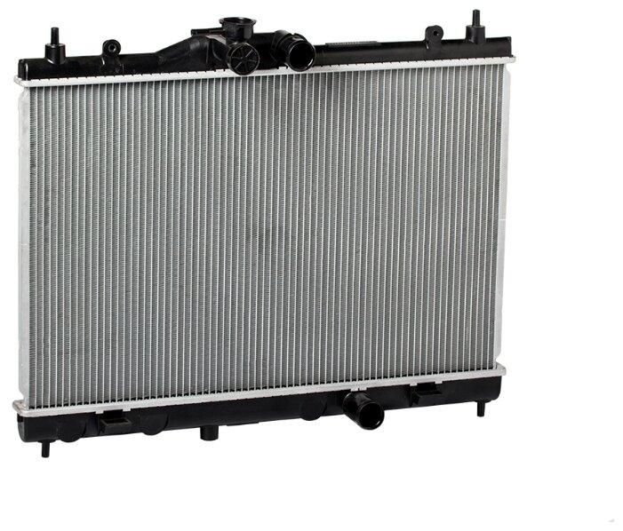 Радиатор Luzar LRc 14EL