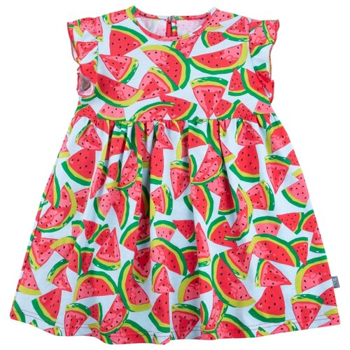 Платье Bossa Nova размер 92, красный