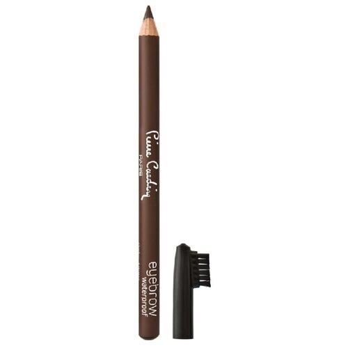 Pierre Cardin карандаш Eyebrow Waterproof, оттенок chestnut недорого