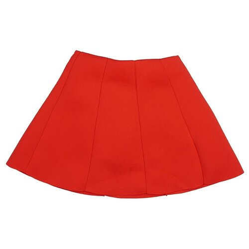 Юбка MODIS размер 140, красный блуза modis modis mo044ewbasz3