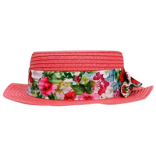 Купить Шляпа Mayoral размер 56, красный, Головные уборы