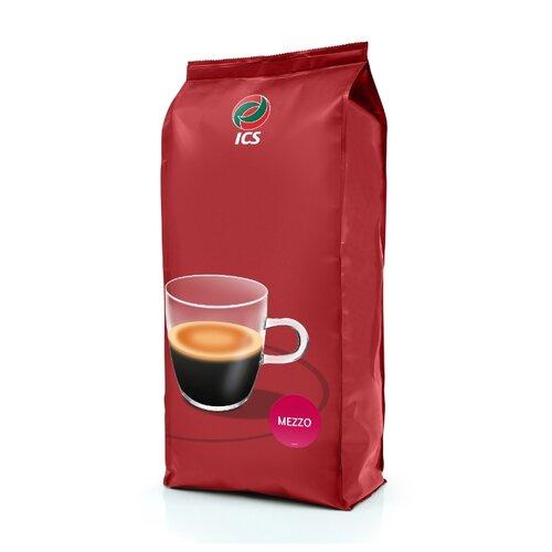 Фото - Кофе в зернах ICS Mezzo 95%, арабика/робуста, 1000 г proton ics 1290 ics 1290